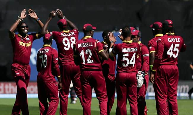 West Indies need consistency, claims Jason Holder after elimination from ICC Cricket World Cup 2015