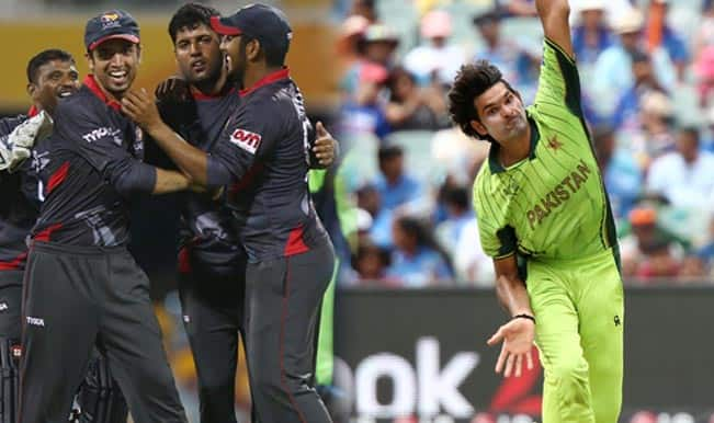 Pakistan vs United Arab Emirates, 2015 Cricket World Cup: 3 key battles to watch out for in PAK vs UAE