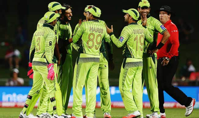 Pakistan vs United Arab Emirates Cricket Highlights: Watch PAK vs UAE, ICC Cricket World Cup 2015 Full Video Highlights