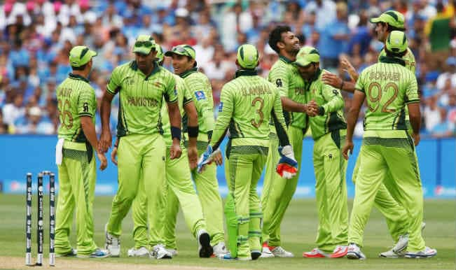 Pakistan vs Zimbabwe, ICC Cricket World Cup 2015 Match 23: Watch Free Live Streaming and Telecast on Star Sports
