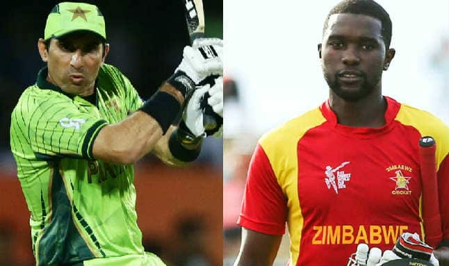 Pakistan vs Zimbabwe, ICC Cricket World Cup 2015, Match 23 Toss Report & Playing XI: PAK wins the toss and elects to bat