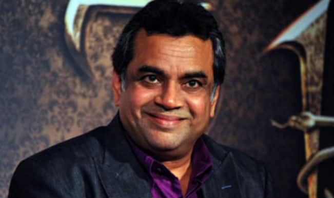 Paresh Rawal: Dharam Sankat Mein has nothing to do with Oh My God