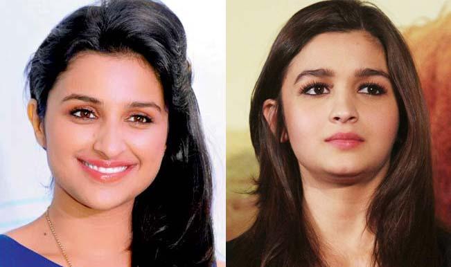Is Alia Bhatt helping BFF Parineeti Chopra with her career?