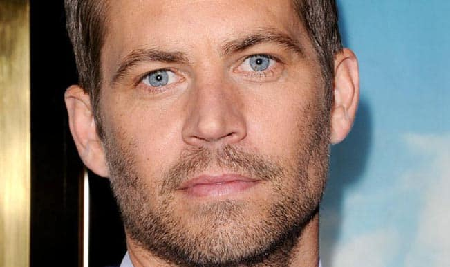 Paul Walker's legacy goes on as Vin Diesel names daughter Pauline