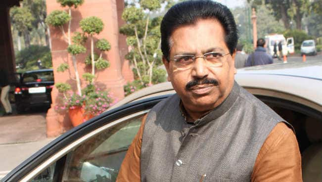 PC Chacko says intrusion into Rahul Gandhi's life an act of 'espionage'