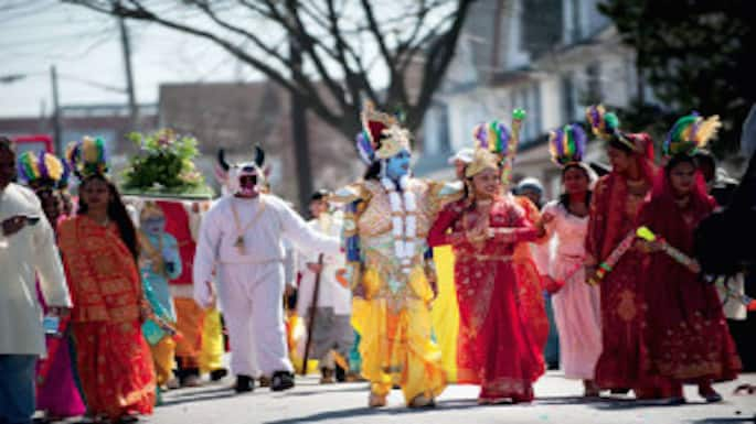 Richmond Hill Annual Phagwah Parade Postponed Indefinitely