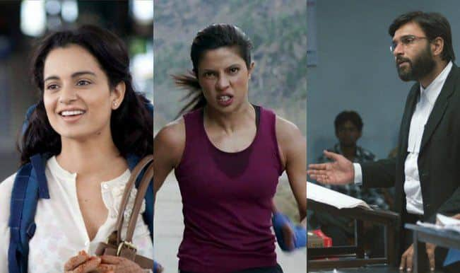 62nd National Film Awards complete winners list: Queen, Mary Kom, Court adjudged the best!