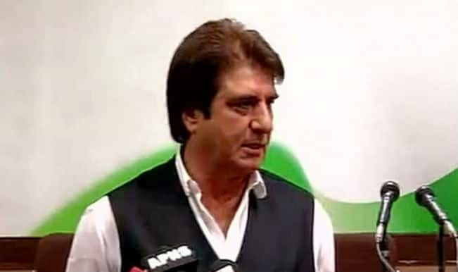 Rajasthan Assembly Election 2018: BJP Lodges Complaint With EC Against Raj Babbar For His Alleged Personal Remarks on PM Modi And Amit Shah
