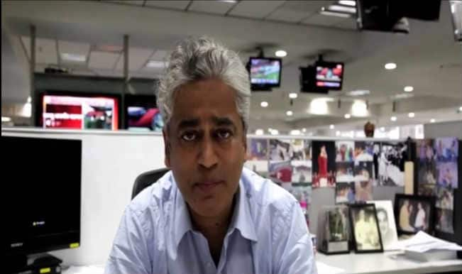 Rajdeep Sardesai elucidates why Arvind Kejriwal's AAP has betrayed the people of Delhi (Watch Full Video)