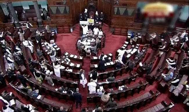 Rajya Sabha panels submit reports on coal, mines bills; Congress protests