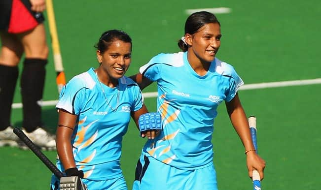 Hawke's Bay Cup 2015: Team India will play it's natural game, insists Women's Hockey Team striker Rani Rampal