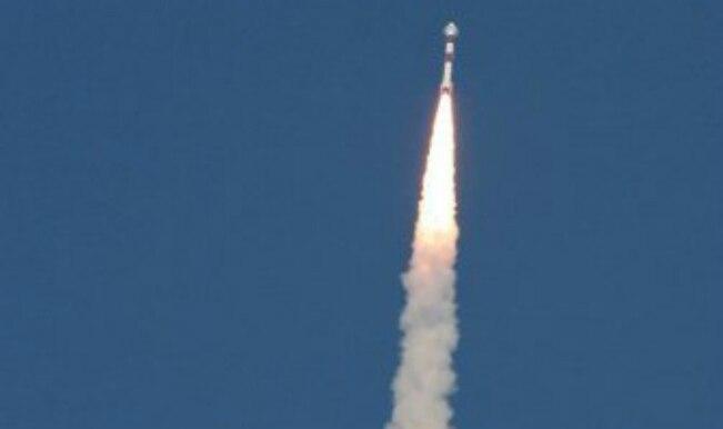 भारत ने नौवहन उपग्रह छोड़ा