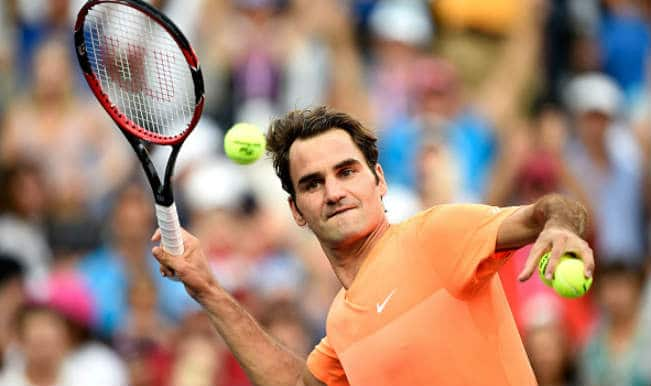 Roger Federer vs Andreas Seppi, Indian Wells 2015: Free Live Streaming & Telecast of BNP Paribas Open Round 3 Match