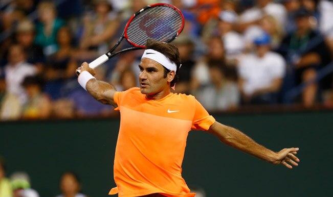 Roger Federer vs Jack Sock, Indian Wells Masters 2015: Free Live Streaming & Telecast of BNP Paribas Open Round 4 Match