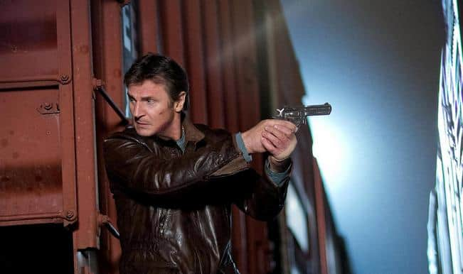 Run All Night movie review: Liam Neeson is brilliant in the action film