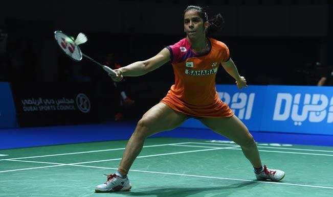 All England Championships 2015: Saina Nehwal secures quarter-final berth