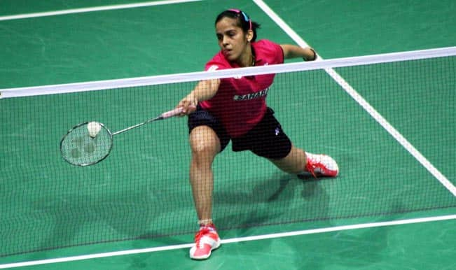 Saina Nehwal: Big burden off my head after winning maiden India Open Super Series title