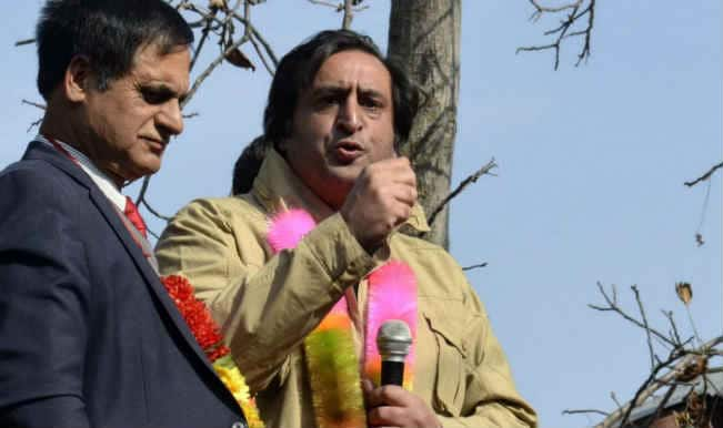 'Pyschologically Draining': 5 Days Before First Anniversary of Article 370 Abrogation, J&K Leader Sajad Lone Released