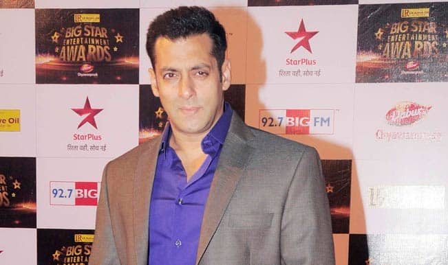 Salman Khan hit-and-run case: Actor's statement to be recorded on Friday