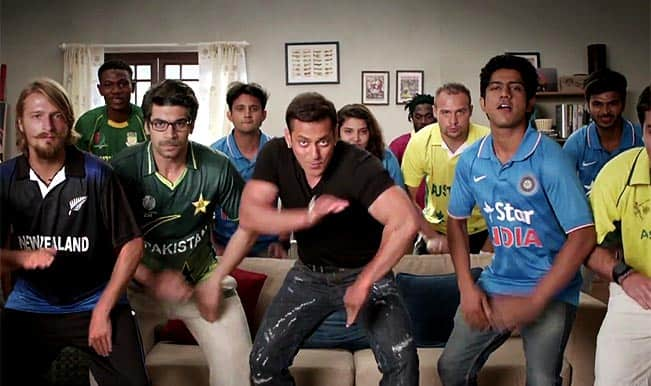 Salman Khan features in latest Mauka Mauka Star Sports ad announcing commencement of Pro Kabaddi League (Watch Full Video)