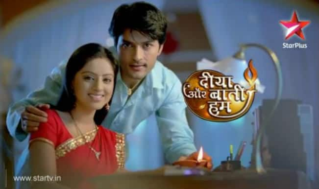 Diya Aur Baati Hum: Sandhya and Suraj solve their differences; shake hands with each other