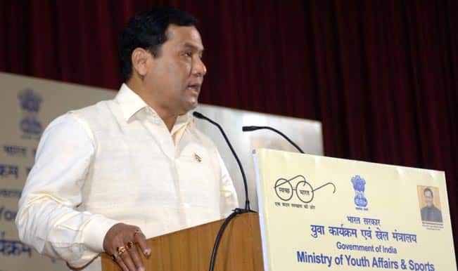 National Para-Athletics Games: Sports Minister seeks detailed report on welfare of participants