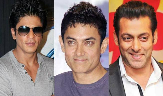 शाहरुख़ खान, सलमान खान और आमिर खान हो रहें हैं ५० वर्ष के, फिर भी बॉलीवुड में मचा रहें है धमाल!