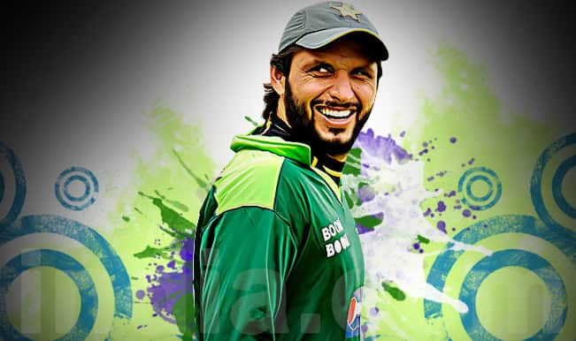 Shahid Afridi – Not just an entertainer, not just a hero – Boom Boom was a sui generi