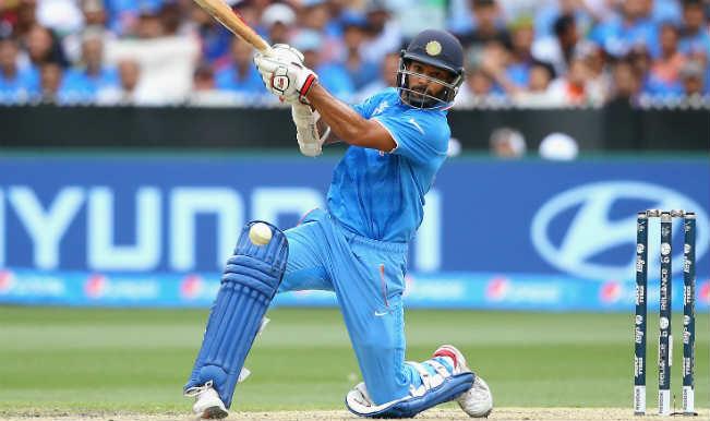 Indien Cricket