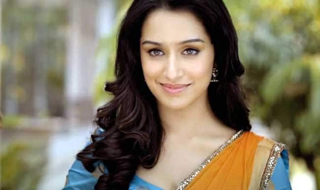 Shraddha Kapoor comes up with the perfect solution to beat Mumbai traffic!