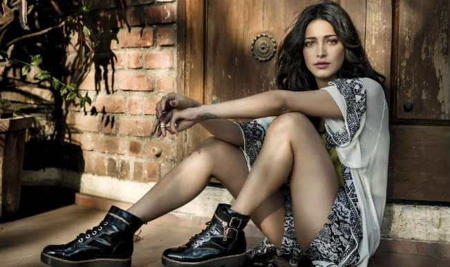 Shruti Haasan lands in legal trouble