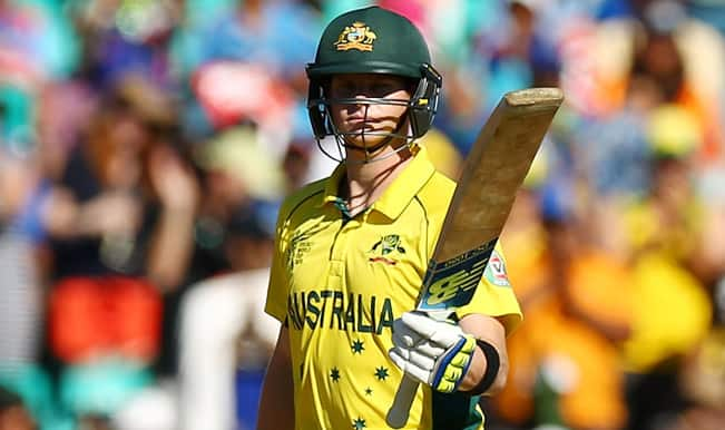 India vs Australia Cricket Highlights: Watch IND vs AUS, ICC Cricket World Cup 2015 Full Video Highlights