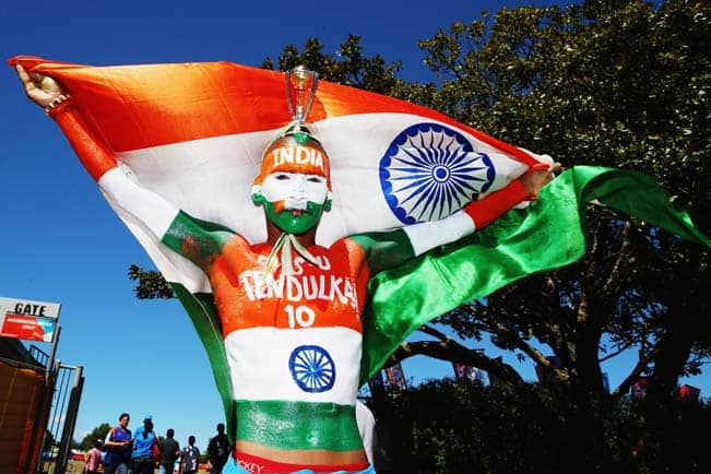 India vs Ireland, ICC Cricket World Cup 2015 Picture Gallery: IND stroll to convincing win against IRE