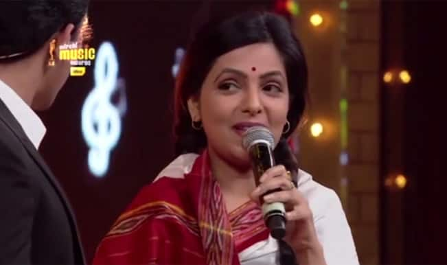 Desh Ki Didi: Best mimicry of Lata Mangeshkar at 7th Royal Stag Mirchi Music Awards!