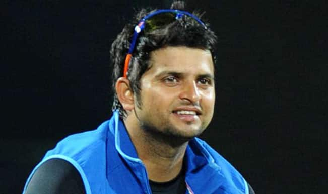 Leaked: Suresh Raina to get married post ICC World Cup 2015
