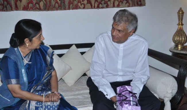 भारत ने श्रीलंकाई प्रधानमंत्री के बयान की आलोचना की