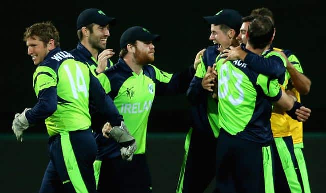 India vs Ireland, ICC Cricket World Cup 2015: India can be beaten if restricted, insists William Porterfield