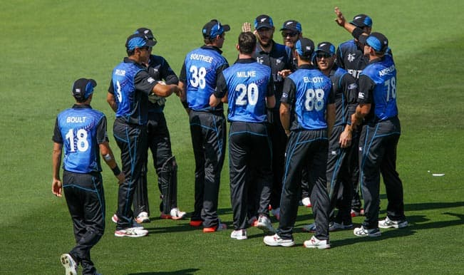 ICC Cricket World Cup 2015: Illness concerns for Team New Zealand