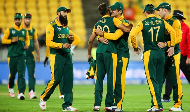South Africa vs Sri Lanka, ICC Cricket World Cup 2015 1st Quarterfinal: Watch Free Live Streaming and Telecast on Star Sports