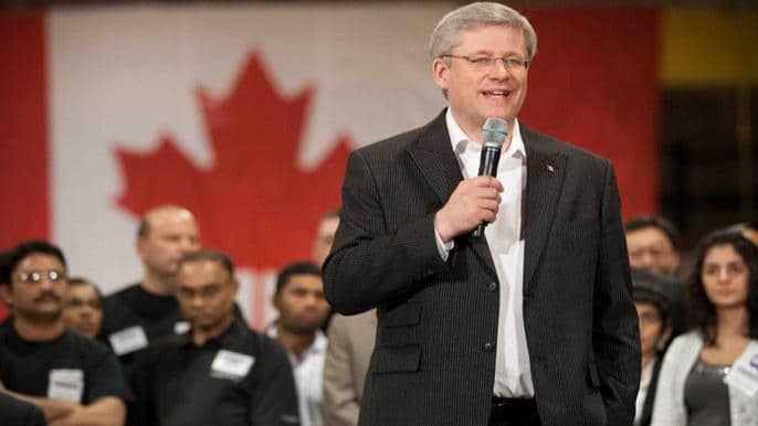 Canadian PM Greets Community With Best Wishes for Holi