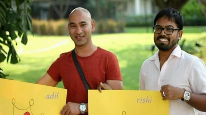 Love Aaj Kal: The Story of a Hindu-Muslim Gay Couple
