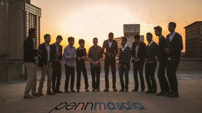 Penn Masala's Latest Mashup 'The Bollywood Breakdown' is Everything