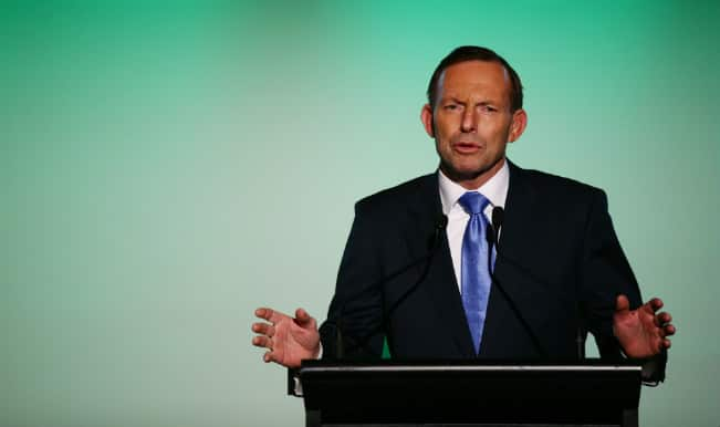 Australia Prime Minister Tony Abbott suggests MH370 search could be scaled back