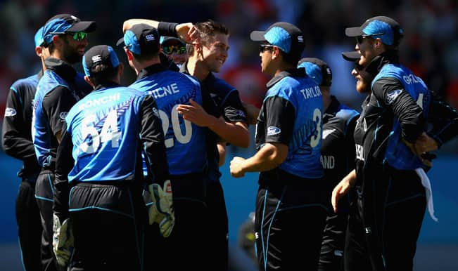 Australia vs New Zealand, ICC Cricket World Cup 2015 Final: Watch Free Live Streaming and Telecast on PTV and Ten Sports in Pakistan, Gazi TV in Bangladesh