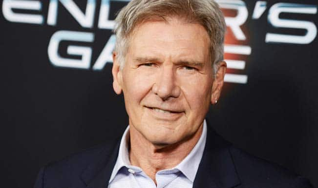 Harrison Ford injured in plane crash: The veteran Hollywood star is 'okay'