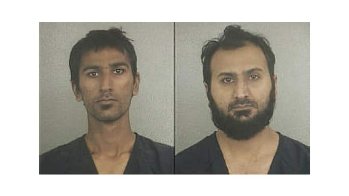 Two Pakistani Americans Plead Guilty to Terror Plot Targeting New York City
