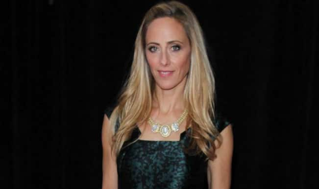Grey's Anatomy actress Kim Raver to star on The Advocate