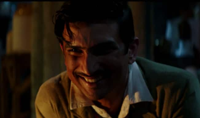 Detective Byomkesh Bakshy! new trailer shows Sushant Singh Rajput solve a murder case; the saga of mysterious villain continues!