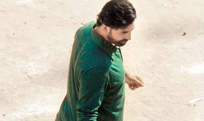 Gabbar Is Back: Watch the exciting teaser of Akshay Kumar's next!