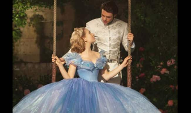 Cinderella movie review: A fairytale full of life's lessons
